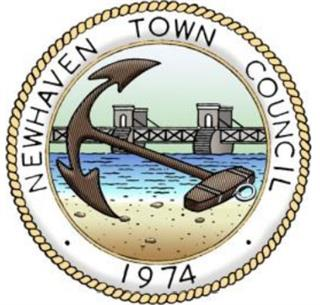 Newhaven Town Council logo